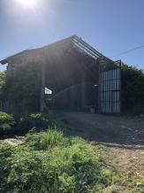 Селскостопанска сграда